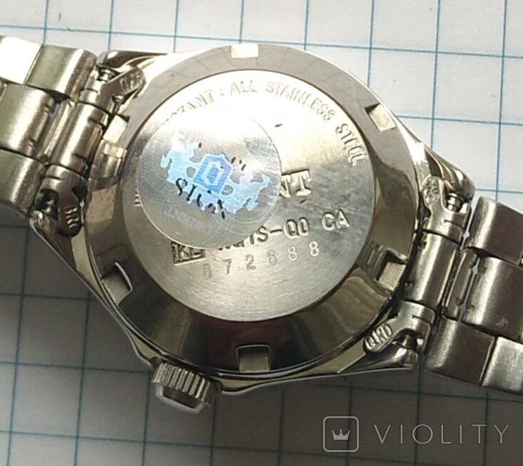 Часы Ориент, 21 камень, в родной упаковке., фото №7