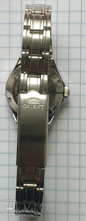 Часы Ориент, 21 камень, в родной упаковке., фото №9
