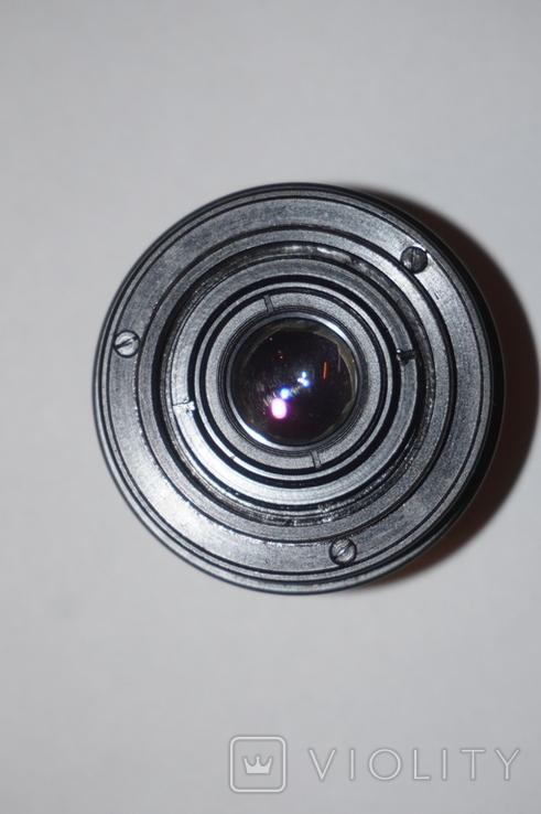 Индустар-61 Л/З, МС, M42., фото №4