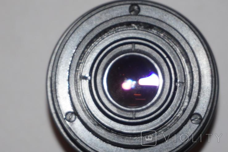 Индустар-61 Л/З, МС, M42., фото №5