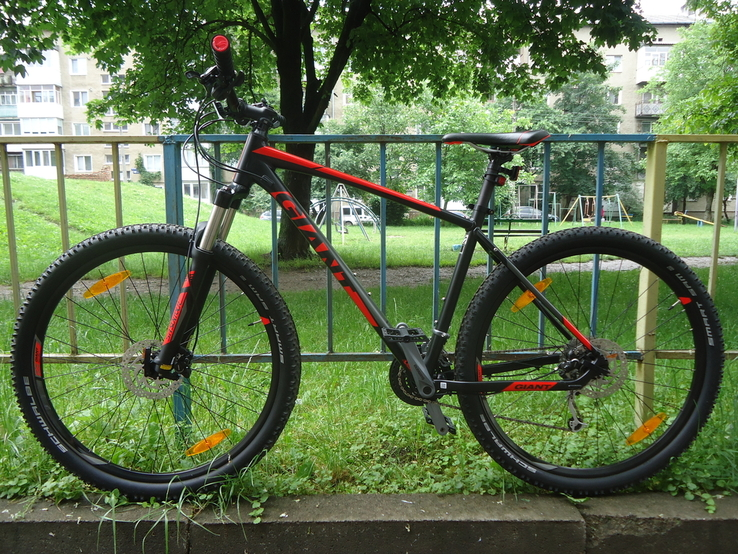 Велосипед Giant, фото №3