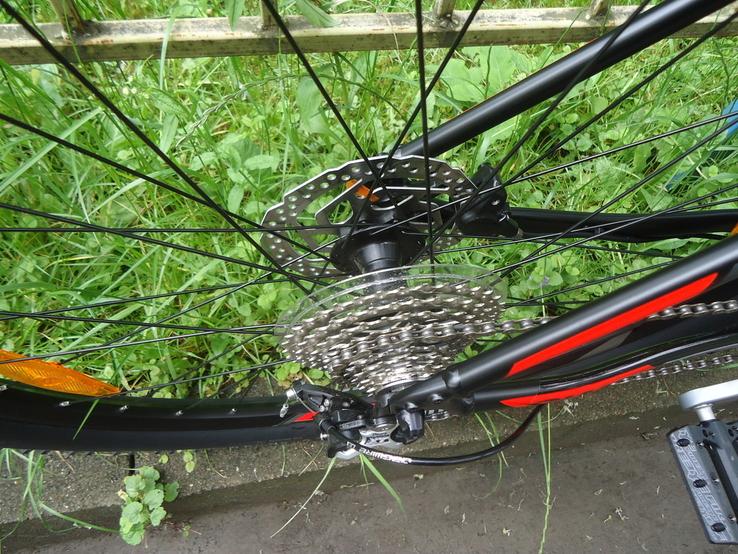 Велосипед Giant, фото №6