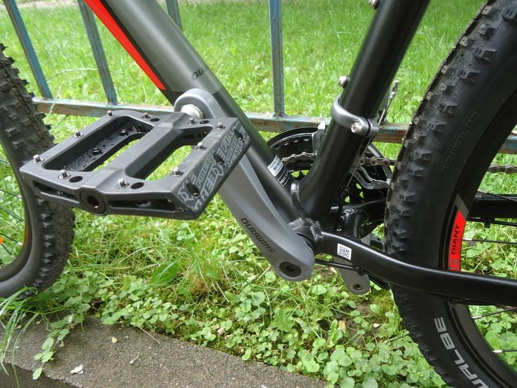 Велосипед Giant, фото №7