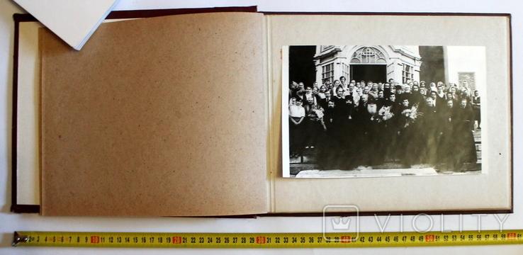 Альбом Смоленской Епархии (1980-е гг.) 15 оригинальных фото, фото №4