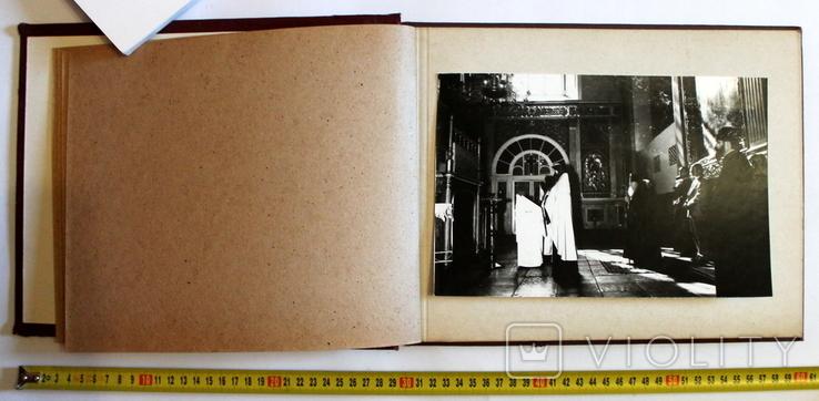 Альбом Смоленской Епархии (1980-е гг.) 15 оригинальных фото, фото №6