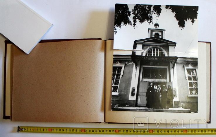 Альбом Смоленской Епархии (1980-е гг.) 15 оригинальных фото, фото №9