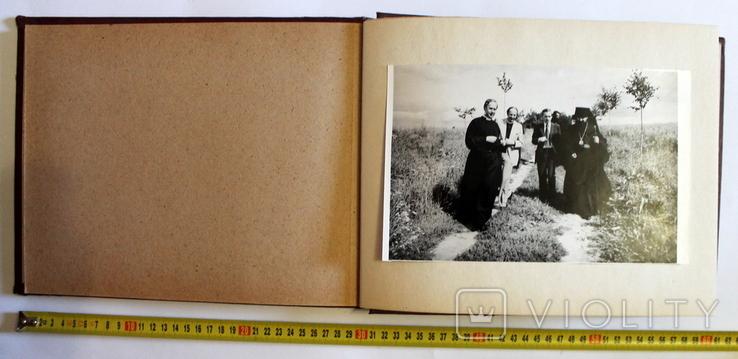 Альбом Смоленской Епархии (1980-е гг.) 15 оригинальных фото, фото №10