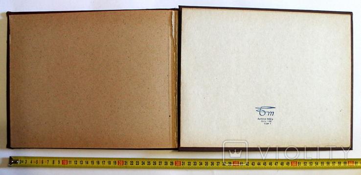 Альбом Смоленской Епархии (1980-е гг.) 15 оригинальных фото, фото №11