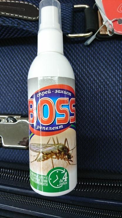 Спрей от комаров, фото №2