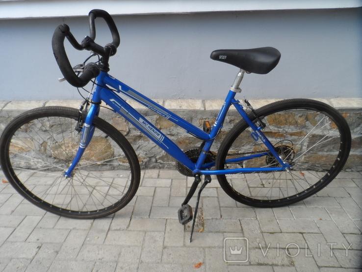 Велосипед McKENZIE Европа лот 2, фото №2