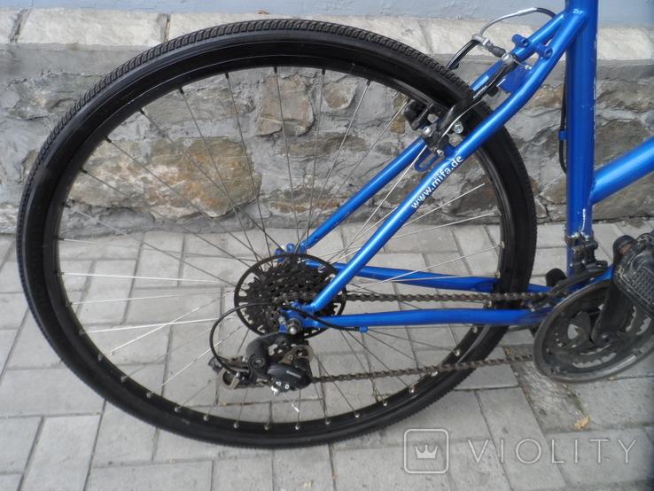 Велосипед McKENZIE Европа лот 2, фото №4