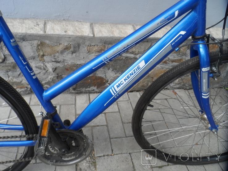 Велосипед McKENZIE Европа лот 2, фото №5