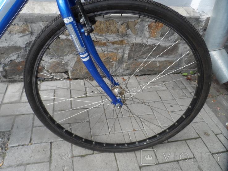 Велосипед McKENZIE Европа лот 2, фото №6