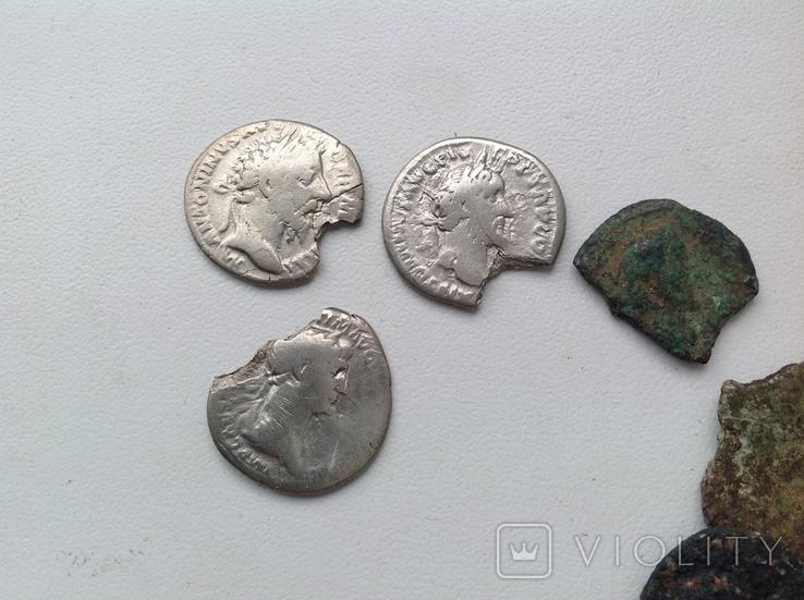 Уламки риму, фото №4