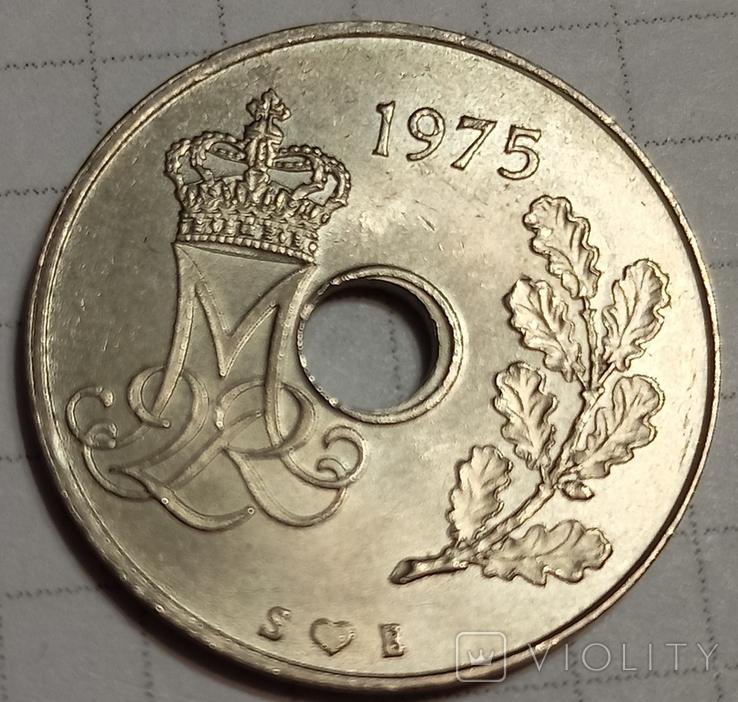 Дания 25 оре 1975, фото №3