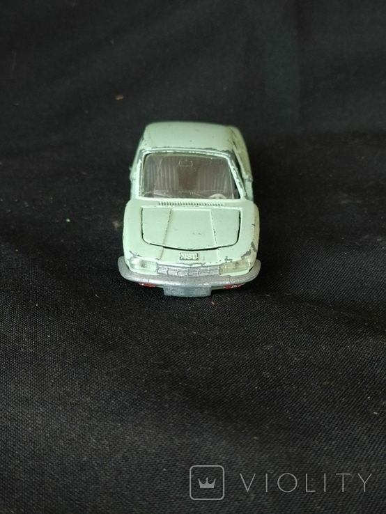Моделька, фото №6
