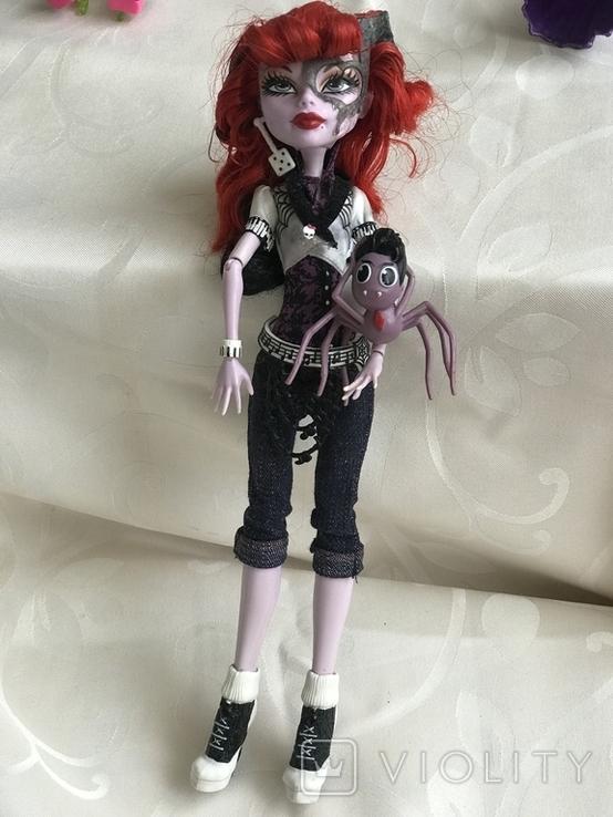 Коллекция кукол Монстер Хай, фото №2