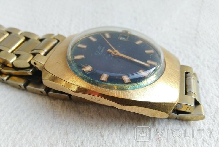 Часы Poljot Полет 2616.1Н СССР, фото №7