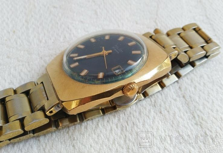 Часы Poljot Полет 2616.1Н СССР, фото №8