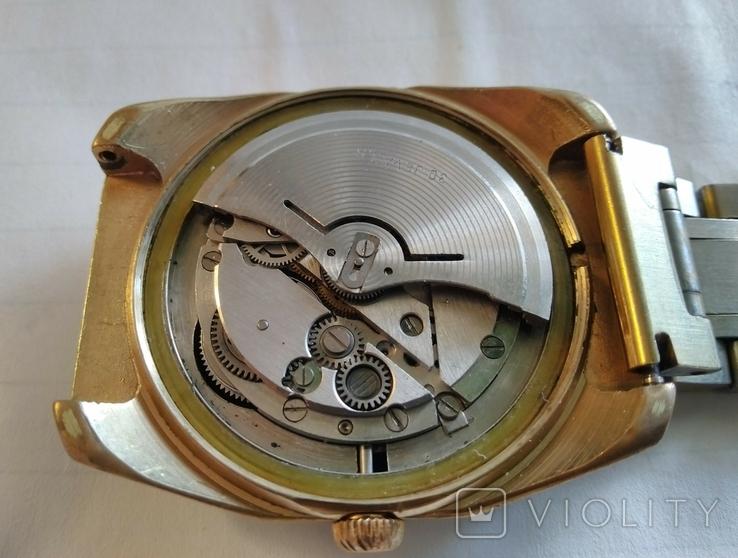 Часы Poljot Полет 2616.1Н СССР, фото №12
