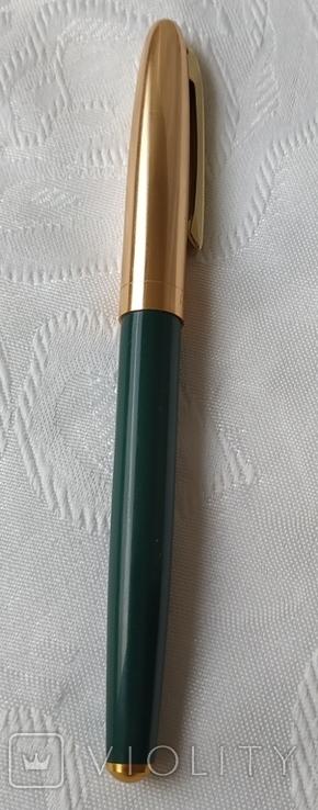 Перьевая ручка 80х годов - новая, фото №8