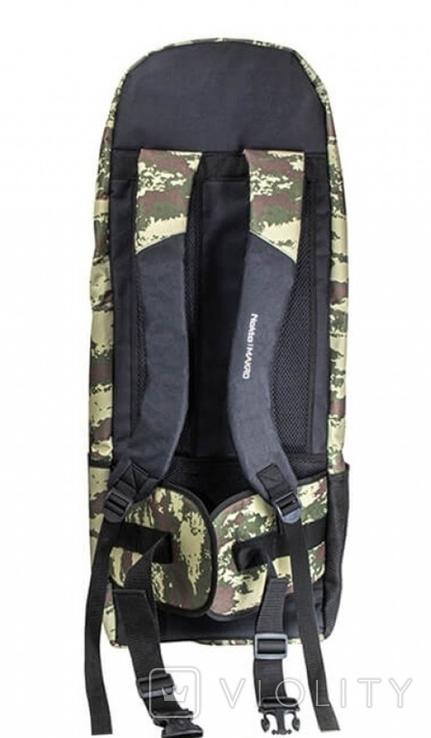 Металлоискатель Nokta Simplex+ WHP + рюкзак Нокта/Макро, фото №9
