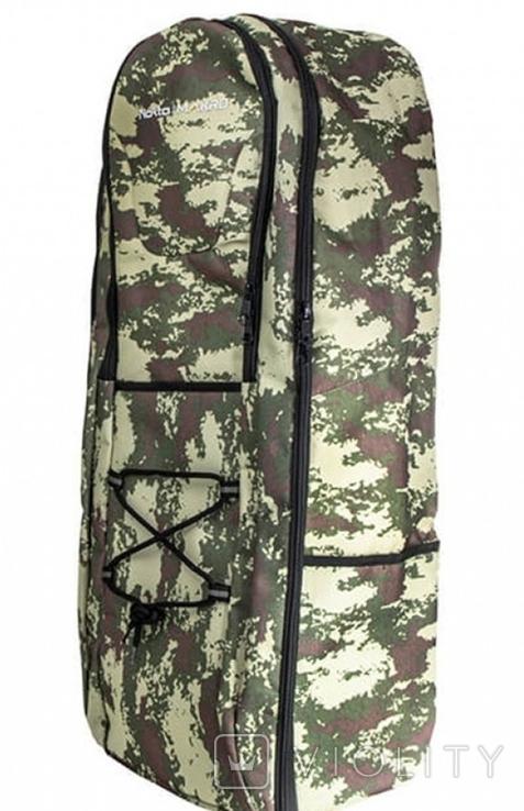 Металлоискатель Nokta Simplex+ WHP + рюкзак Нокта/Макро, фото №10