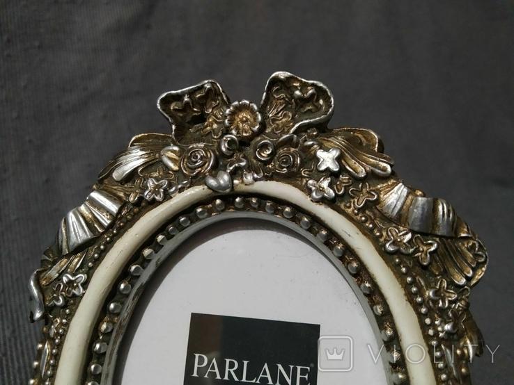 Винтажная рамка PARLANE из Англии, фото №3