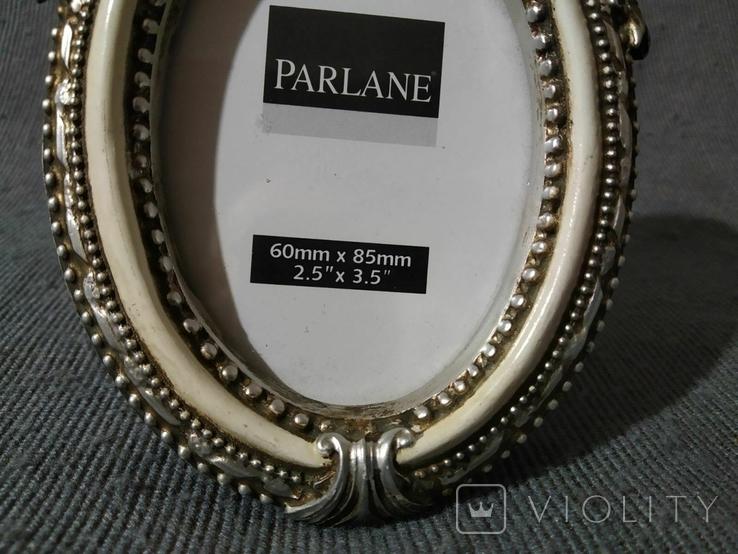 Винтажная рамка PARLANE из Англии, фото №5