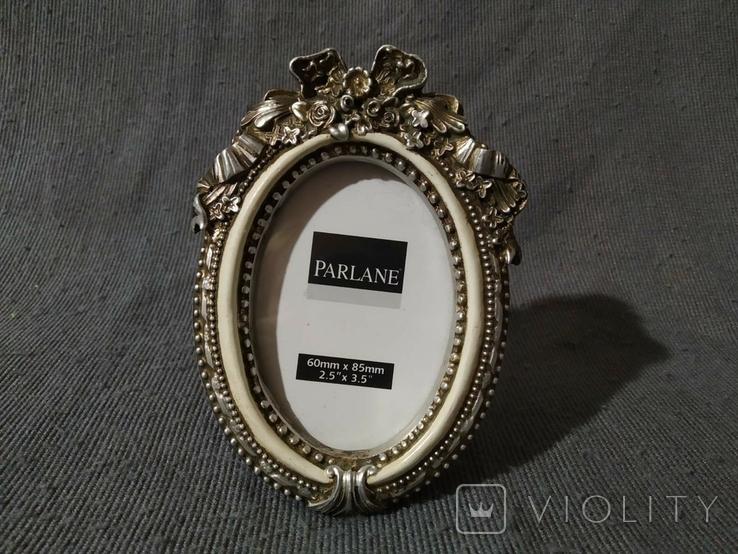 Винтажная рамка PARLANE из Англии, фото №7