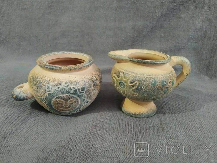 Посуда Античная Декоративная, фото №5