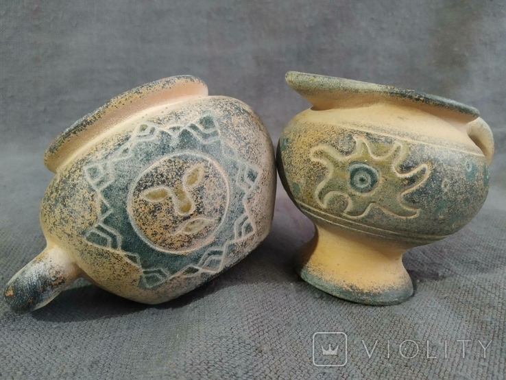 Посуда Античная Декоративная, фото №2