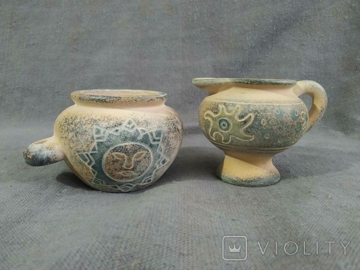 Посуда Античная Декоративная, фото №3
