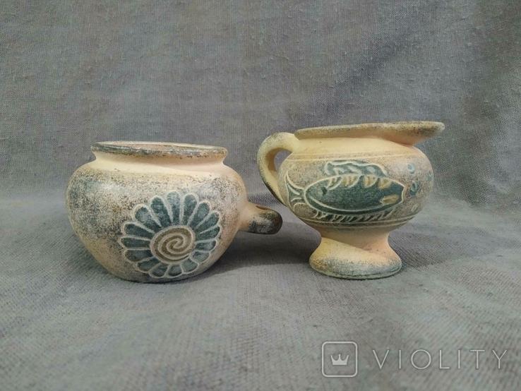 Посуда Античная Декоративная, фото №8