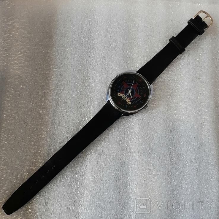 Часы луч кварц, фото №5