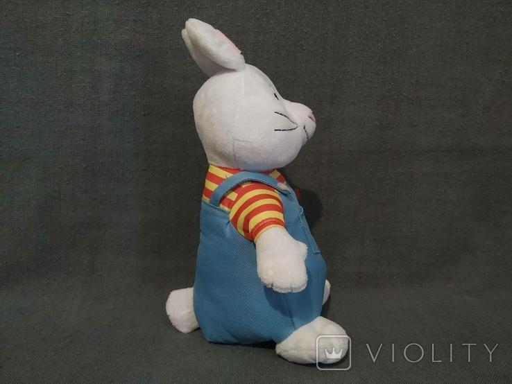 Новый Кролик Англия Зайчик Зайка Заяц, фото №6