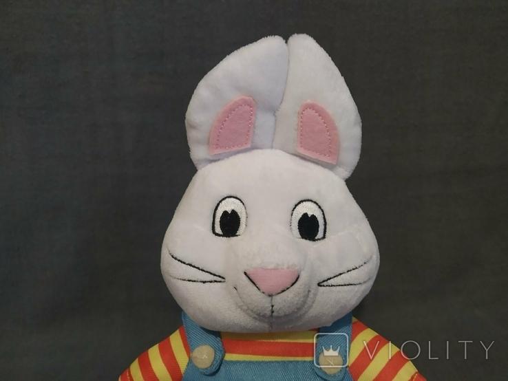 Новый Кролик Англия Зайчик Зайка Заяц, фото №8