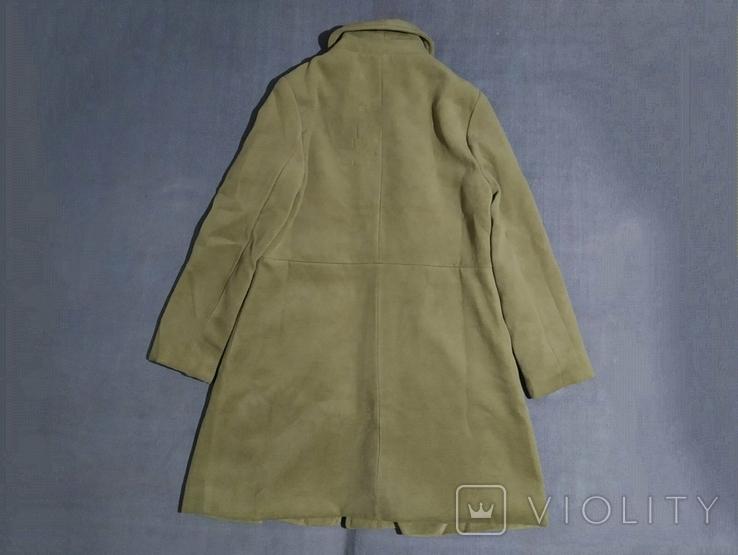 Пальто JASTFAB новое из Англии, фото №2