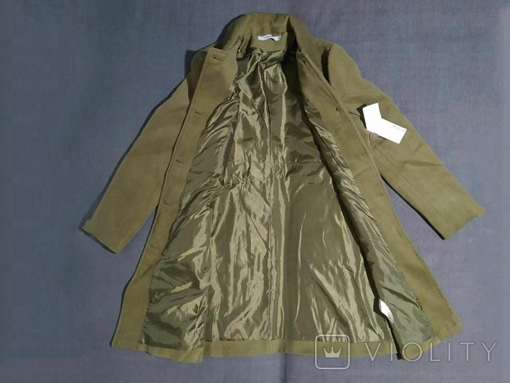 Пальто JASTFAB новое из Англии, фото №6