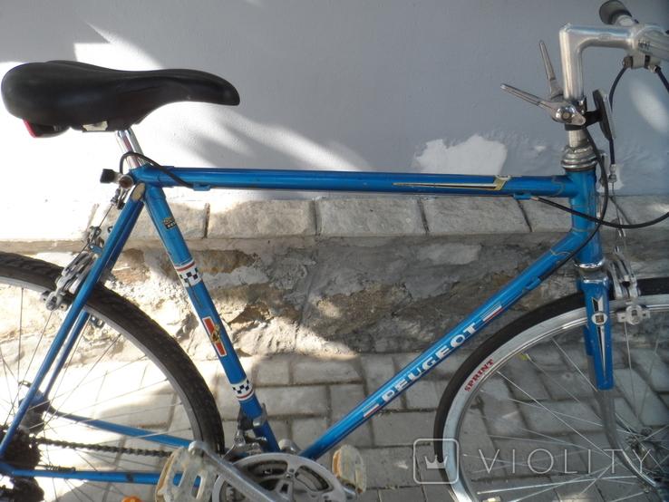 Велосипед PEUGEOT, фото №5