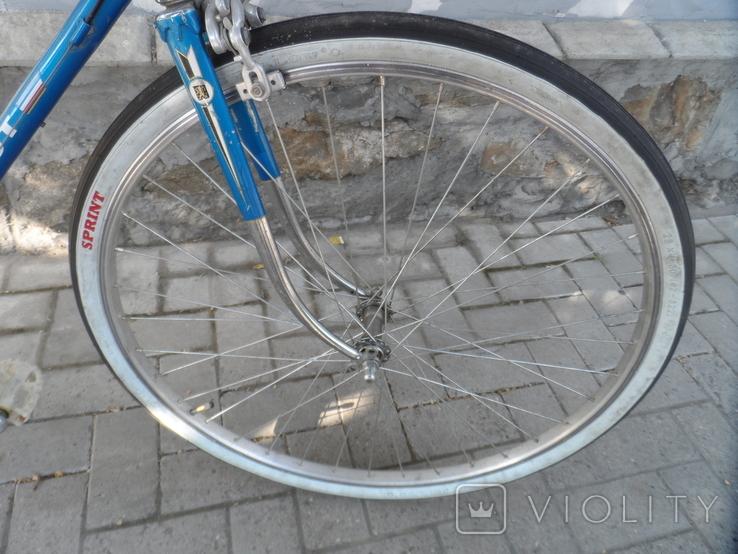 Велосипед PEUGEOT, фото №6