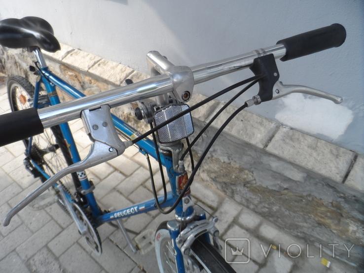Велосипед PEUGEOT, фото №7