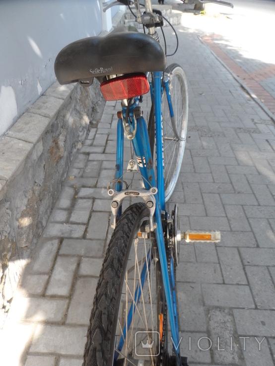 Велосипед PEUGEOT, фото №9