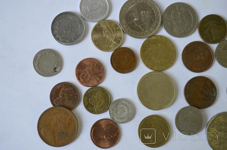 Монети світу без повторів №3, фото №9