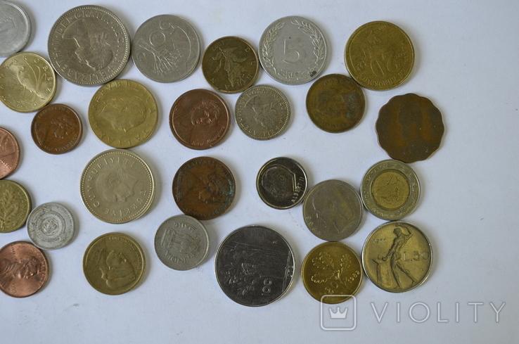 Монети світу без повторів №3, фото №10