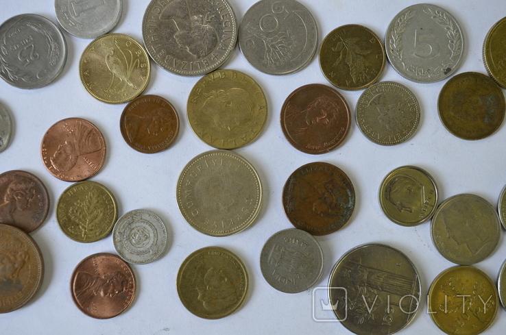 Монети світу без повторів №3, фото №11