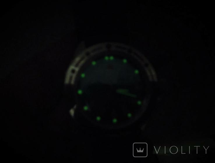 Часы Восток Командирские ВДВ, фото №13
