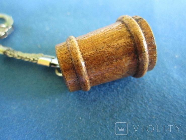Брелок-пивная кружка., фото №5