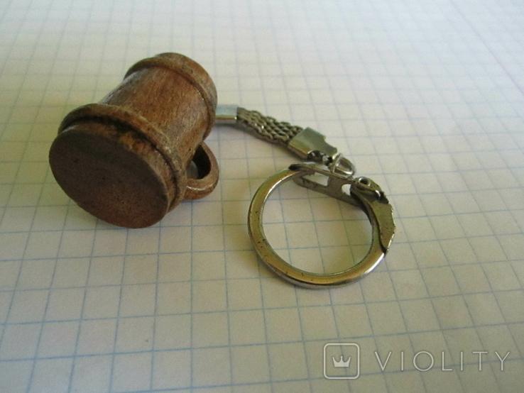Брелок-пивная кружка., фото №7