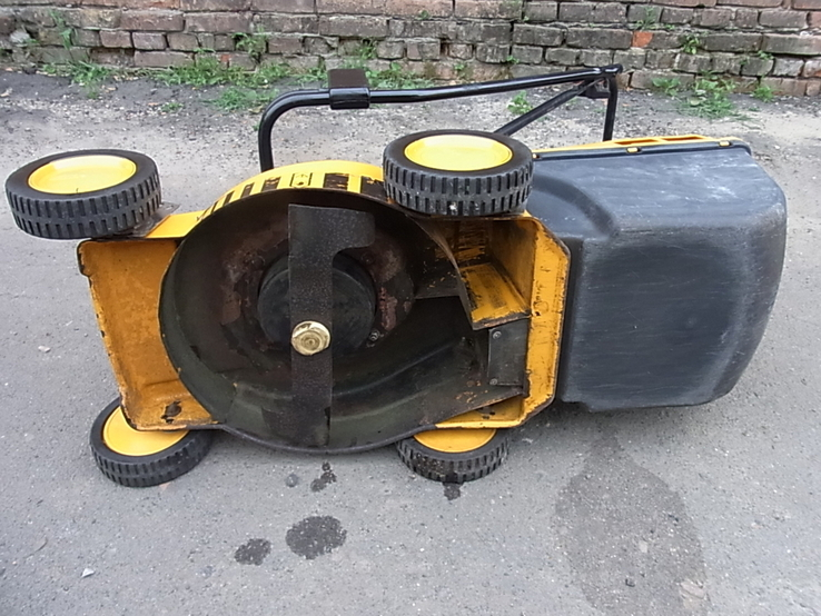 Газонокосарка FLEURELLE E 40 1600 W з Німеччини, фото №10